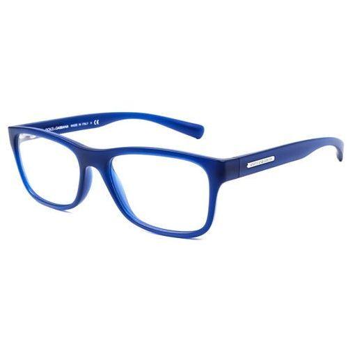 Okulary korekcyjne dg5005 young & coloured 2727 marki Dolce & gabbana