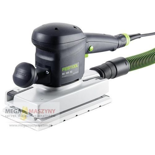 Festool RS 200 EQ