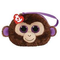 Ty Portmonetka małpka coconut gear 10 cm