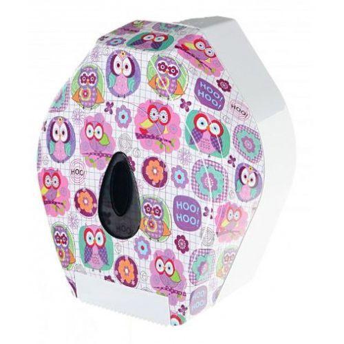 pojemnik na papier toaletowy jumbo unique joy spark line marki Merida