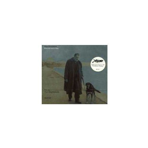 Universal music / ecm Eternity and a day (0028946512524)