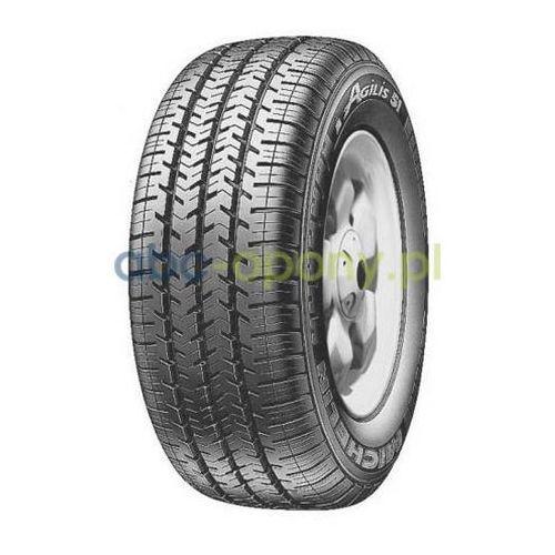 agilis51 215/65r16 106 t wyprodukowany przez Michelin