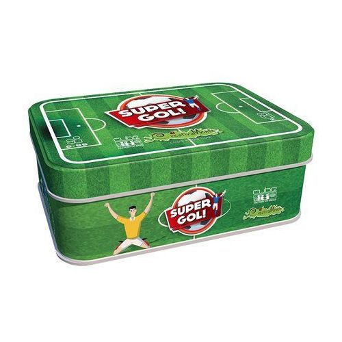 Super Gol! - Cube. DARMOWA DOSTAWA DO KIOSKU RUCHU OD 24,99ZŁ