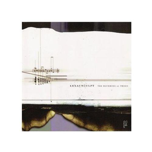 Lexanculpt - blurring of trees, the marki Beatplanet music