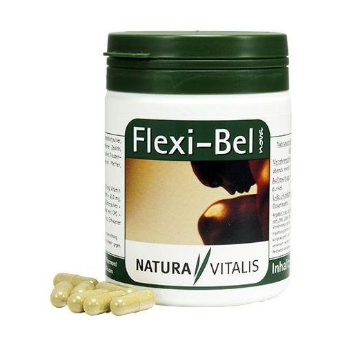 Flexi Bel – na poruszające momenty w życiu.