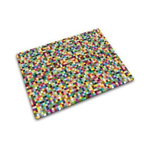 Deska do krojenia szklana Mini Mosaic Joseph Joseph   ODBIERZ RABAT 5% NA PIERWSZE ZAKUPY >>, MIMO012AS