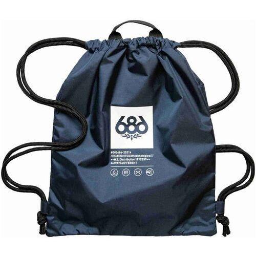 686 Worek na plecy - rope sling bag navy (nvy) rozmiar: os