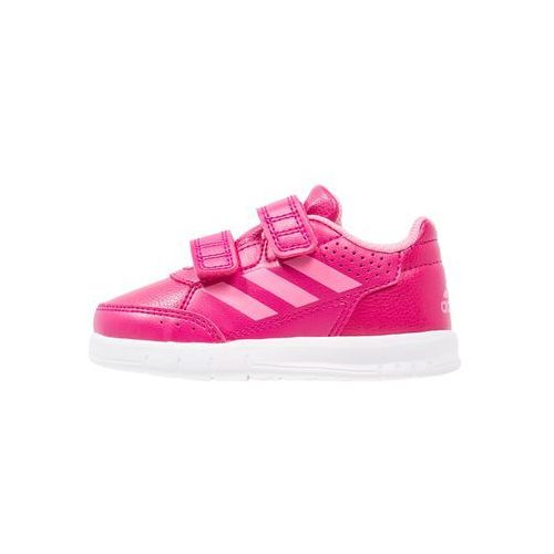 adidas Performance ALTASPORT Obuwie treningowe bold pink/easy pink/white