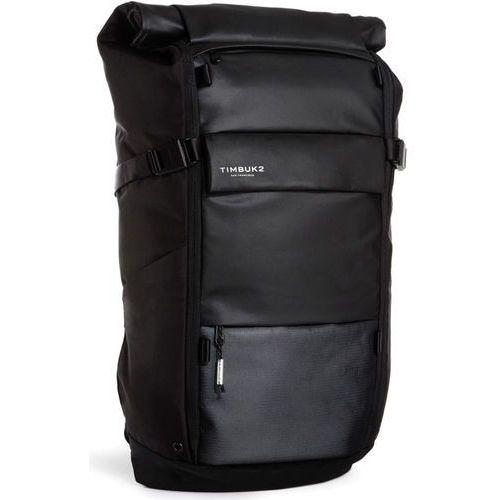 Timbuk2 clark pack plecak czarny 2018 plecaki szkolne i turystyczne (0631364545304)