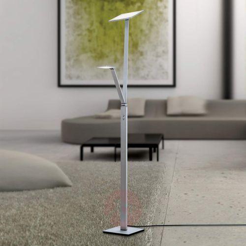 Lampa stojąca led ayana, lampka do czytania marki Orion