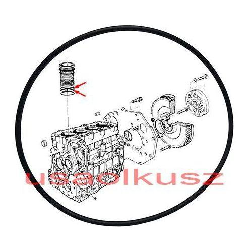 Oring uszczelniacz tulei cylindra 2,50mm jeep cherokee 2,5 td 46320532a marki Vm