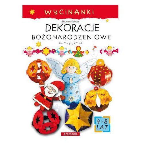 Dekoracje bożonarodzeniowe Wycinanki, Dobosz Zbigniew