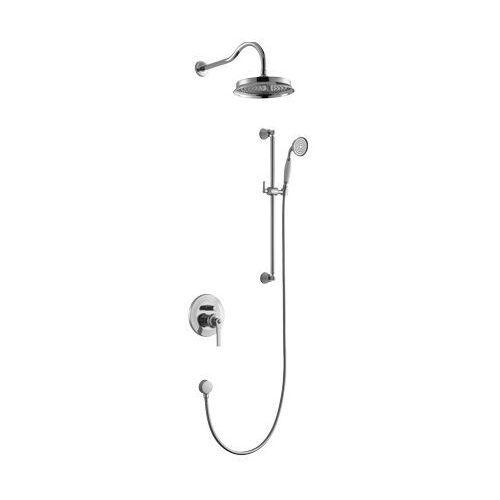 Zestaw prysznicowy podtynkowy SYS AM20 CR