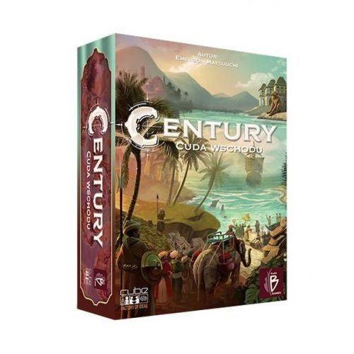 Century Cuda Wschodu, 92603404035GR (10328088)