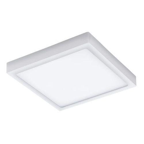 Eglo Kinkiet siones 1 96341 lampa ścienna plafon 1x11w led biały