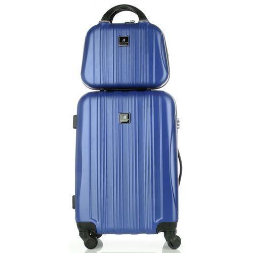 45e8d8cba5213 Torby i walizki · Walizki renomowanej firmy ze stelażem zestaw 2w1 ...