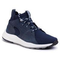 Sneakersy COLUMBIA - Sh/Ft Outdry Mid BM0819 Collegiate Navy/White/Bleu Marine 464, w 4 rozmiarach