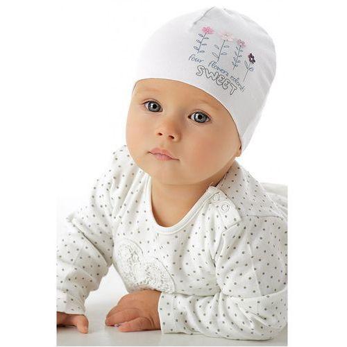 Marika Czapka niemowlęca 5x32aw
