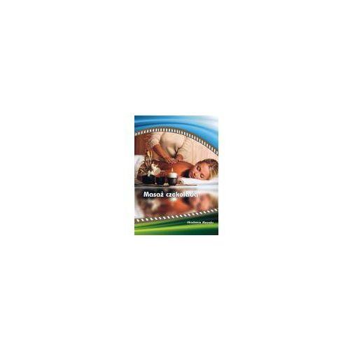Victor 11 Masaż czekoladą - dvd