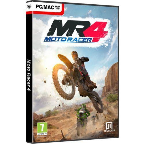OKAZJA - Moto Racer 4 (PC)