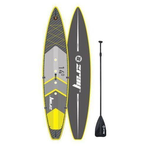 Zray Paddle board r2 14'