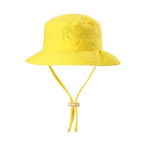 Reima Kapelusz przeciwsżoneczny tropical żółty - żółty