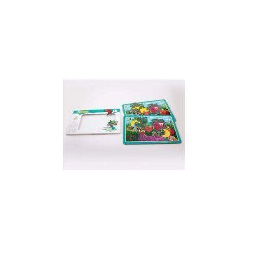 Felico Domisie - puzzle znajdź 5 różnic - śniadanie w... (5906395762255)