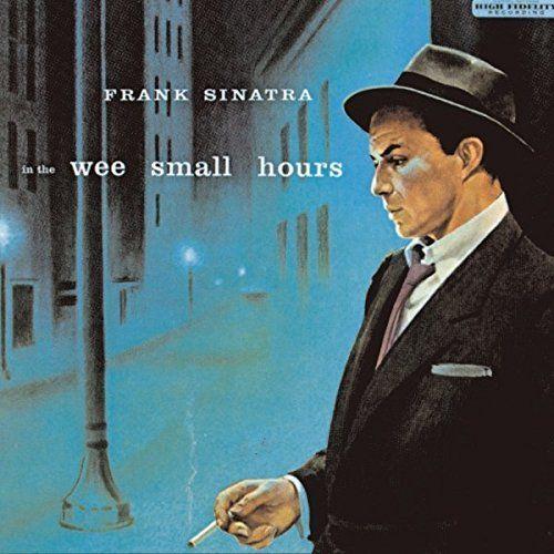 IN THE WEE SMALL HOURS LTD. LP - Frank Sinatra (Płyta winylowa) (0602537761579)