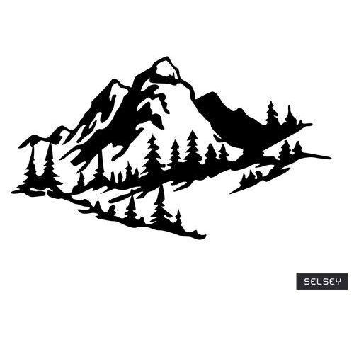 SELSEY Dekoracja ścienna Fazzlik (5903025414003)
