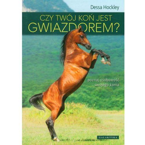 Czy twój koń jest gwiazdorem?, oprawa miękka