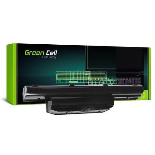 Fujitsu LifeBook LH532 / CP568422-01 4400mAh Li-Ion 10.8V (GreenCell) (5902719427404)