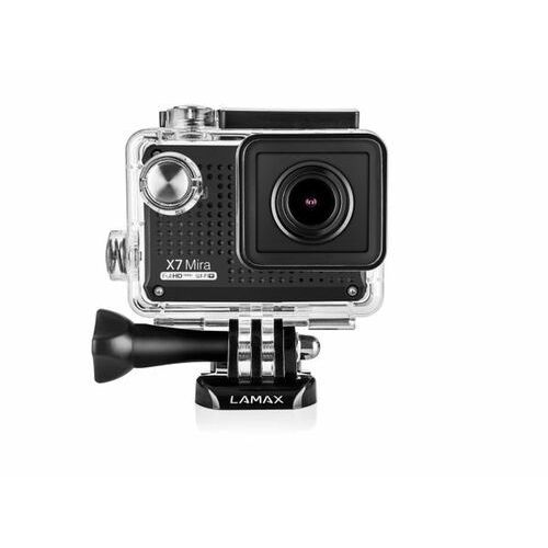 Kamera sportowa LAMAX Action X7 Mira + DARMOWA DOSTAWA! (8594175350289)
