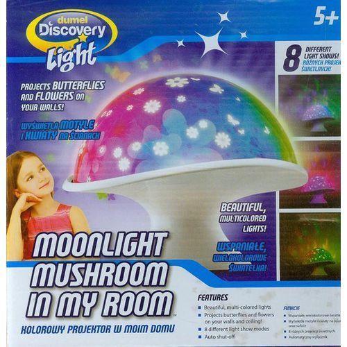 Kolorowy Projektor w moim domu DUMEL, 75804202967ZA (4924507)