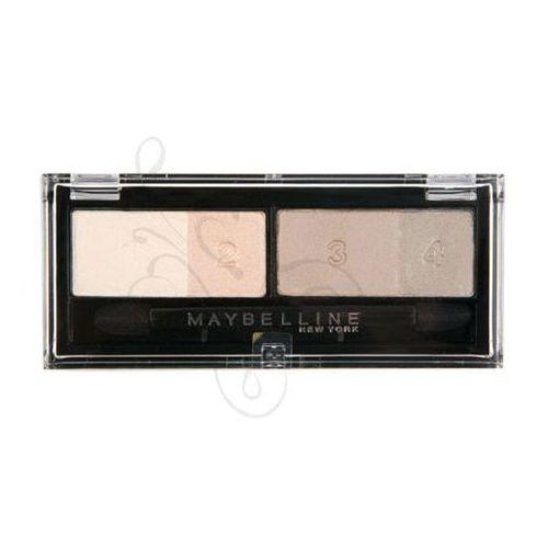 Maybelline Eye studio quad poczwórne cienie do powiek nr 13 nude beige 5g