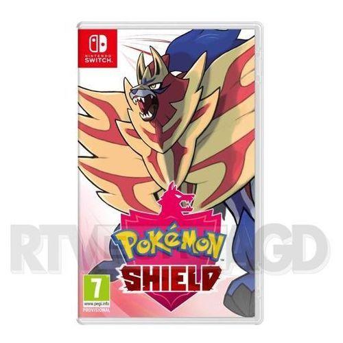 Pokemon Shield, NSS560