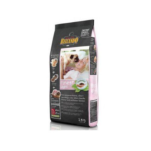 Belcando dog finest light - 1kg marki (bez zařazení)