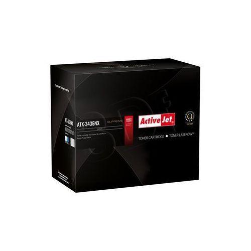Activejet toner ATX-3435N / 106R01415 (black) Darmowy odbiór w 20 miastach!, EXPACJTXE0009