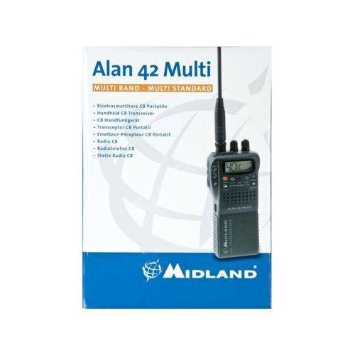 Alan 42 Plus Multi