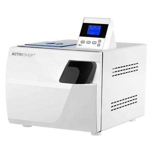 Lafomed autoklaw compact line lfss18ac z drukarką 18-l kl.b medyczna marki Activeshop