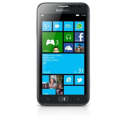 Samsung Ativ S GT-i8750