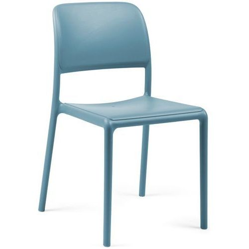 Krzesło RIVA niebieski D2, 5361