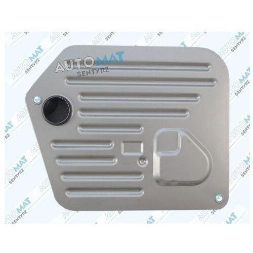 Filtr Oleju ZF 5HP24 AUDI - produkt z kategorii- Filtry oleju do skrzyni biegów