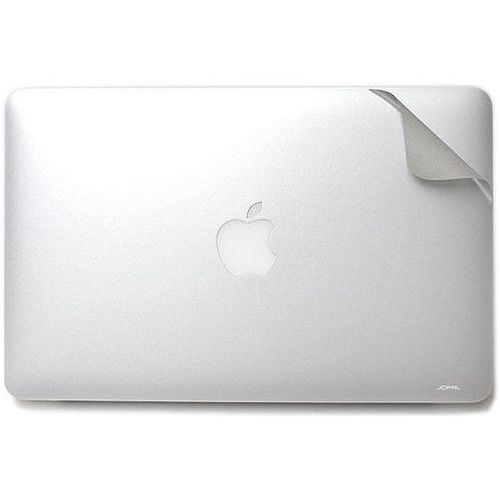 jcpal macguard 5in1 jcp2214 - folia ochronna do macbooka pro 13 marki Apple