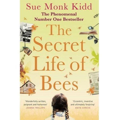 Secret Life of Bees (384 str.)