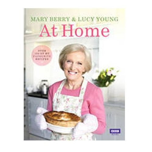 Mary Berry at Home (9781849904803)