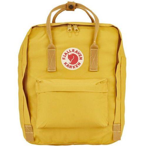 Fjällräven kånken plecak żółty 2018 plecaki szkolne i turystyczne (7392158971411)