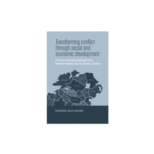 Transforming conflict through social and economic developmen
