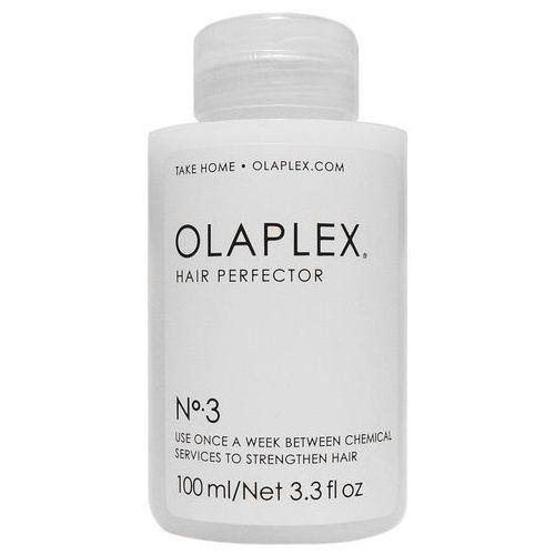 Olaplex hair perfector no 3 | regenerująca, wzmacniająca i odbudowująca kuracja do włosów (do użytku domowego) - 100ml