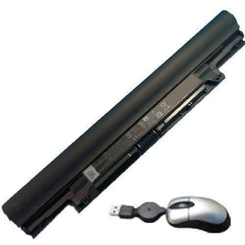 amsahr yfdf9 – 05 do bateria do Dell yfdf9, yfof9, 5 mtd8, V131 2, Latitude 3340 – zawierają Mini myszka optyczna Czarny (0845925019566)