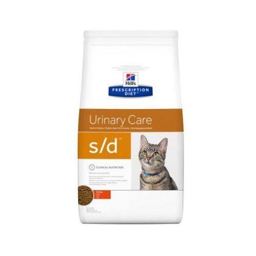 Hills s/d 1,5 kg feline marki Hills prescription diet